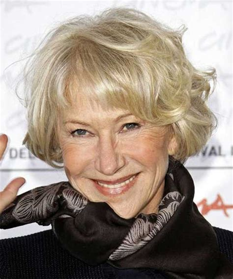 hairdos over 60 with fine hair short hairstyles for women over 50 with fine hair fave