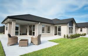 new homes design new house designs nz house of samples