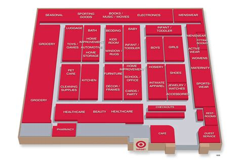 target aisle map valley ny valley target