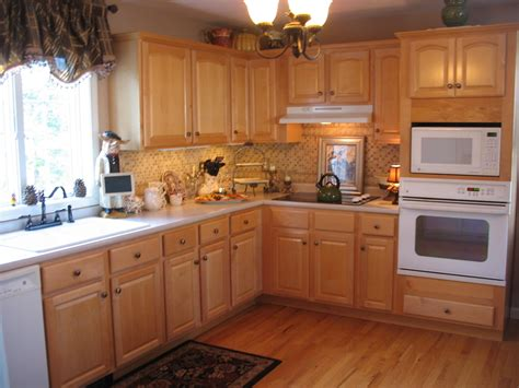 kitchen kitchen paint colors with maple cabinets maple kitchen cabinets lowes best maple