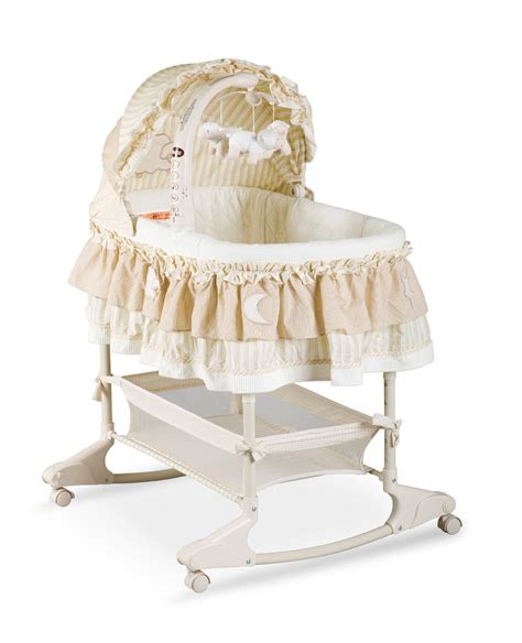 Babies Cradles And Cribs by Delta Children Briarwood Bassinet Baby Baby Furniture