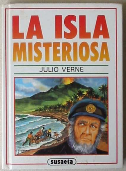 libro la isla y los el misterio de la isla lincoln cr 237 tica