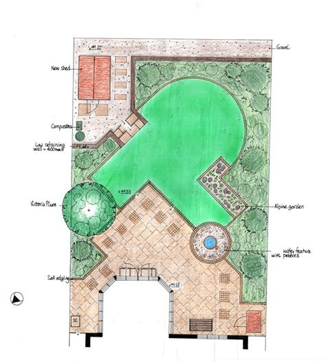 home garden design plan com 17 best 1000 ideas about garden design plans on pinterest