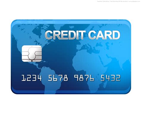 Gift Card Credit - psd credit card icon psdgraphics