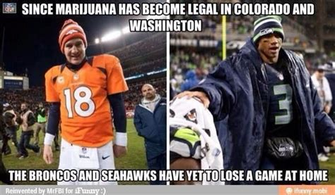 Seahawk Memes - seahawks memes broncos seahawks could meet in super