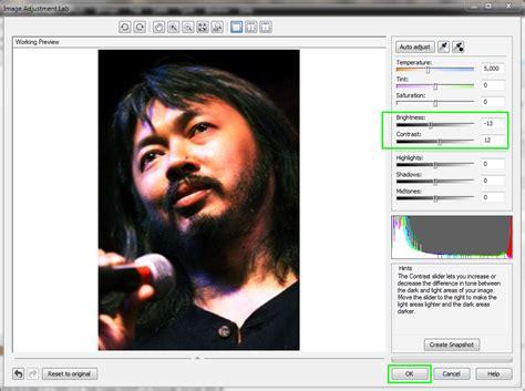 Kaos Siluet Wajah Kaos Polyflex cara mudah membuat siluet wajah vector alamister