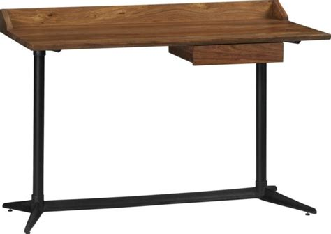 crate and barrel computer desk 37 best images about perfect desk on pinterest crate and