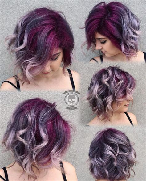 silver amp gray hair 130 free hair color pictures