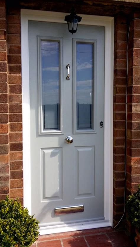 Solidor Front Doors Anthracite Grey Ludlow Solidor The Window Company