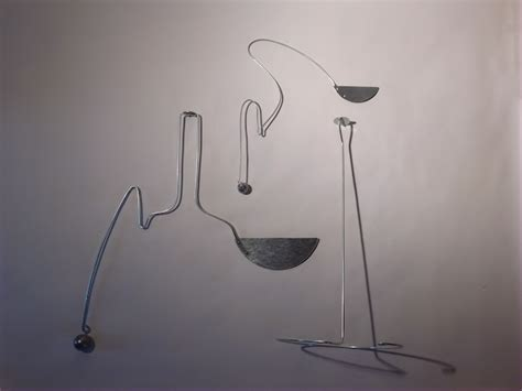 Contemporary Style House modern kinetic sculptures by marco mahler