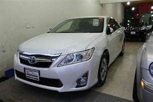 Toyota Camry Hybrid For Sale Toyota Camry Hybrid 2013 For Sale In Lahore Pakwheels