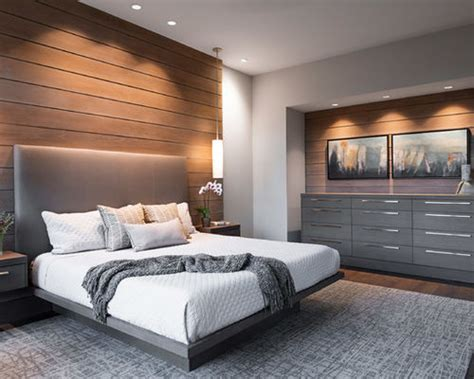 Design Ideas For Modern Bedrooms Best Modern Bedroom Design Ideas Remodel Pictures Houzz