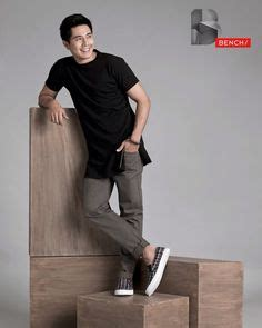 paulo avelino bench paulo avelino for bench ctto filipino celebrities