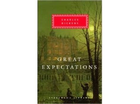 two themes of great expectations cover art great expectations