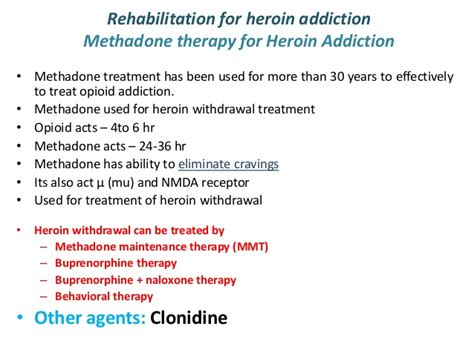 South Oaks Detox Methadone by Treatment And Rehabilitation Of Addiction