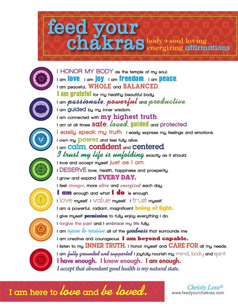 Can You Take A Detox Cleanse While Taking Xanax by Chakra Cleansing And Affirmations To Energize Your