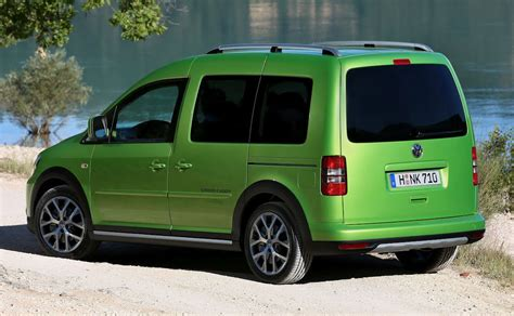 volkswagen caddy 2014 vw cross caddy 2014