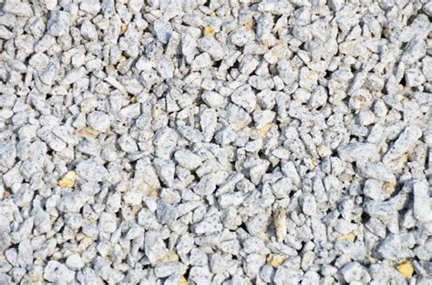gray pea gravel upstate materials and mulch