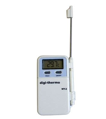 Digital Thermometer Gp Care digital thermometer wt 2
