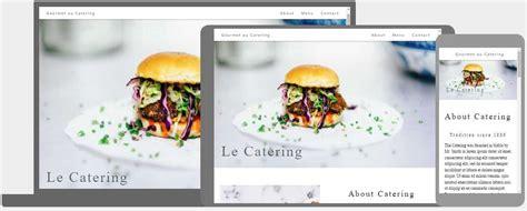 templates for website w3schools responsive web design templates