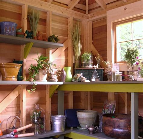 Garden Shed Interiors by 26 Best Images About Shed Interiors On Napkin