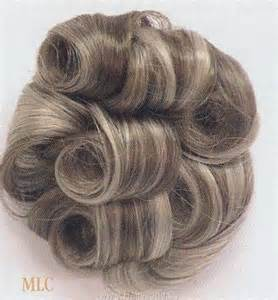ladies hair pieces for gray hair hairpieces for women with gray hair short hairstyle 2013