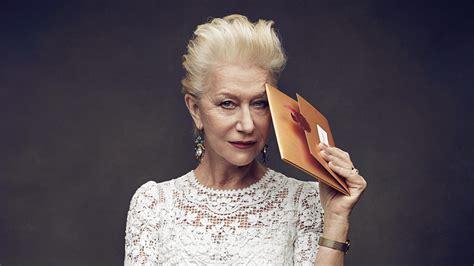 film the queen oscar helen mirren on winning an oscar and woman in gold variety