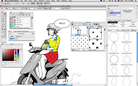 how to use studio 4 studio debut 4 software