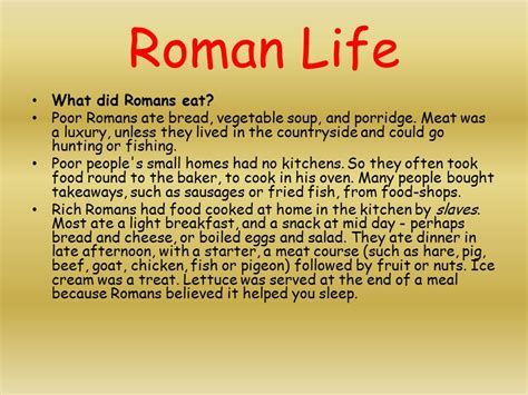 The Romans.   ppt video online download