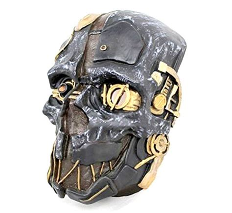 dishonored mask image gallery dishonored mask