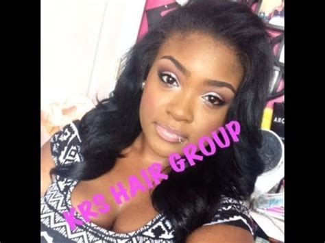 knappyhair extentsions hairstyles krs hair group knatural coarse clip in extensions youtube