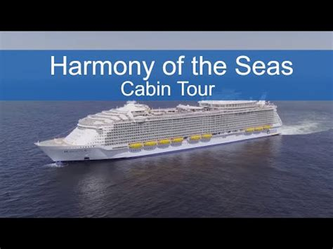 cabin classes harmony of the seas cabin classes