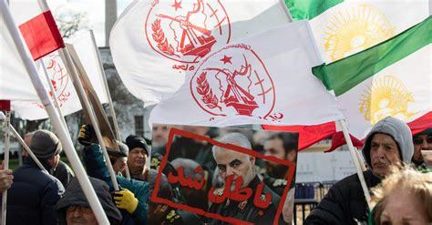 roket hantam baghdad usai serangan iran  pangkalan