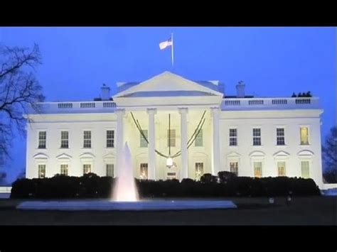 Facts About The White House by 10 Amazing Facts About The White House