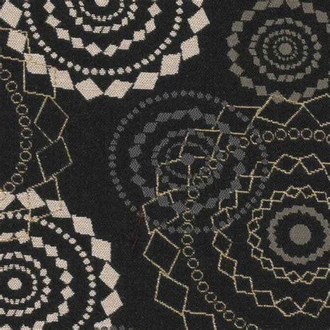 mayer upholstery sunbrella by mayer mandala onyx 418 006 imagine collection