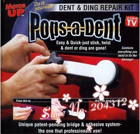 Simoniz Pops A Dent Alat Ketok Magic Perbaiki Penyok Pada Mobil 5 klik2shop pops a dent alat untuk membetulkan mobil yang penyok