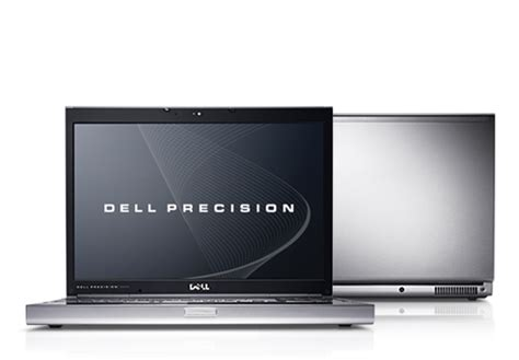 Laptop Dell Precision M6500 powerful of laptop world the dell precision m6500