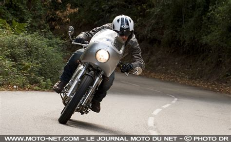 Mash 125 Motorrad Test by Mash Cafe Racer 125 Test Motorrad Bild Idee