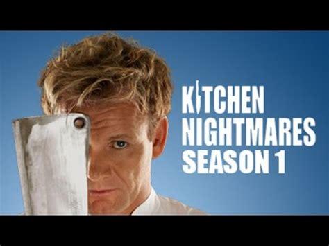 Seascape Kitchen Nightmares by Kitchen Nightmares Usa Season 1 Episode 4 Seascape Inn