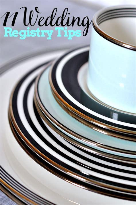 Wedding Registry Tips by 11 Wedding Registry Tips The Nerds