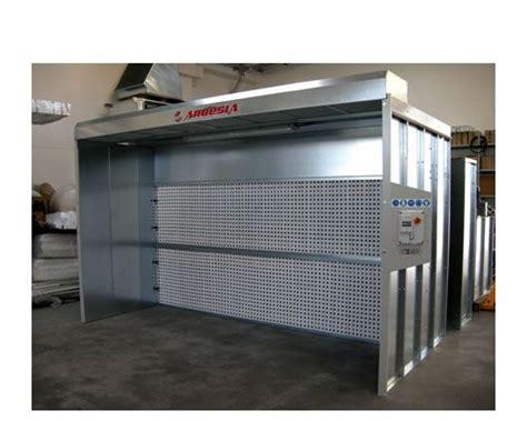 cabine di verniciatura a secco cabine di verniciatura a secco impianti di