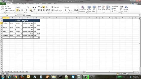 format excel in r how to use the format painter in excel youtube