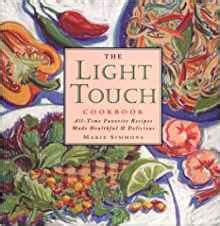 made favorite recipes cookbooklet books the light touch cookbook all time favorite recipes made