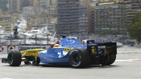 renault f1 alonso hd wallpapers 2004 formula 1 grand prix of monaco f1