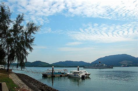 Lumut Perak lumut perak tourist travel guide malayisia