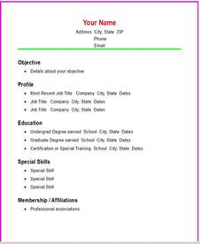 Chronological Resume Builder 25 Best Ideas About Resume Builder On Pinterest Term