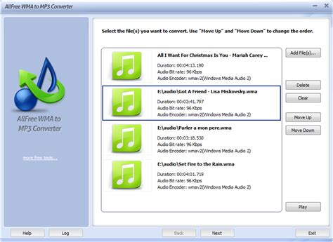 download mp3 converter for windows xp wma to mp3 converter free download for windows xp funderogon