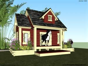 how to build homes dh301 how to build an insulated dog house dog house