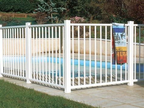 barandilla piscina aluminio vallas de piscinas aluminios no 225 in gar 233 s