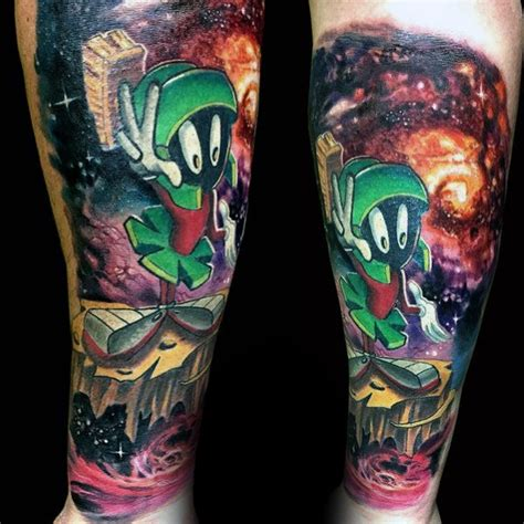 looney tunes tattoos 60 looney tunes tattoos for animated ink ideas